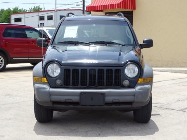 2006 Jeep Liberty Sport San Antonio , Texas 1