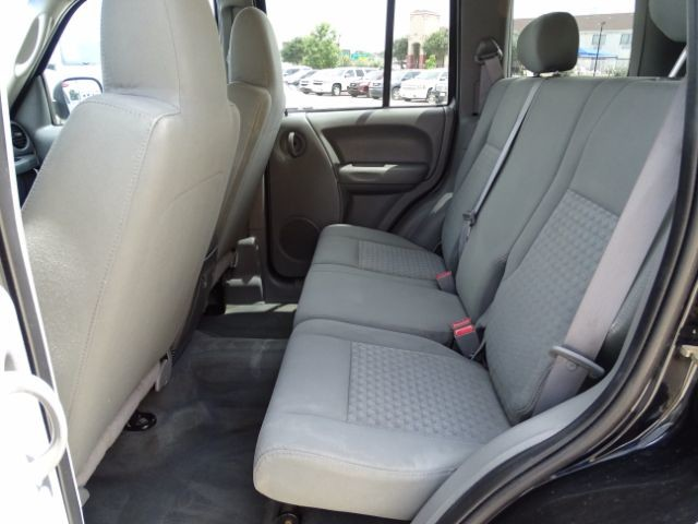 2006 Jeep Liberty Sport San Antonio , Texas 13