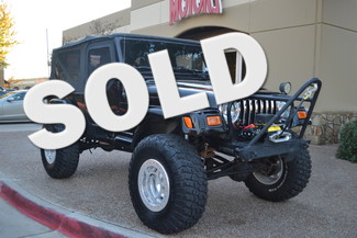 2006 Jeep Wrangler in Arlington Texas