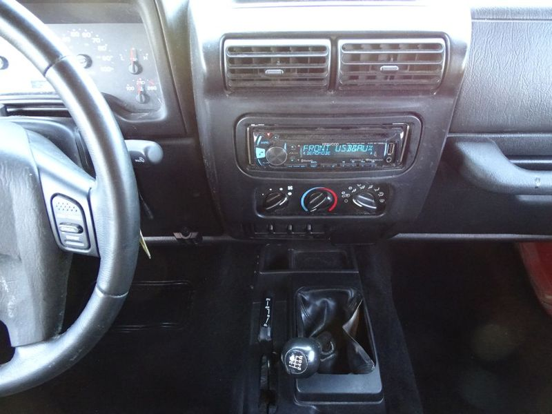 2006 Jeep Wrangler Sport  in Austin, TX