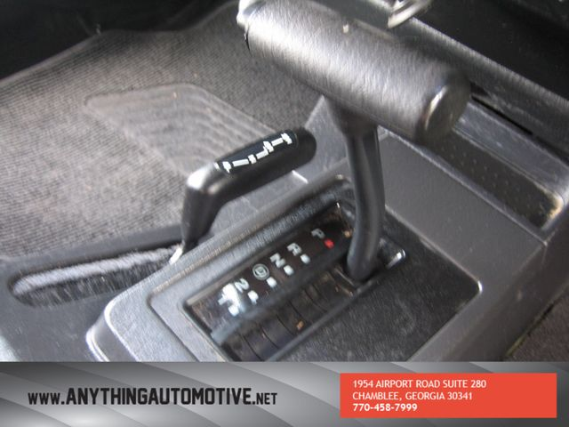 2006 Jeep Wrangler Rubicon Chamblee, Georgia 39