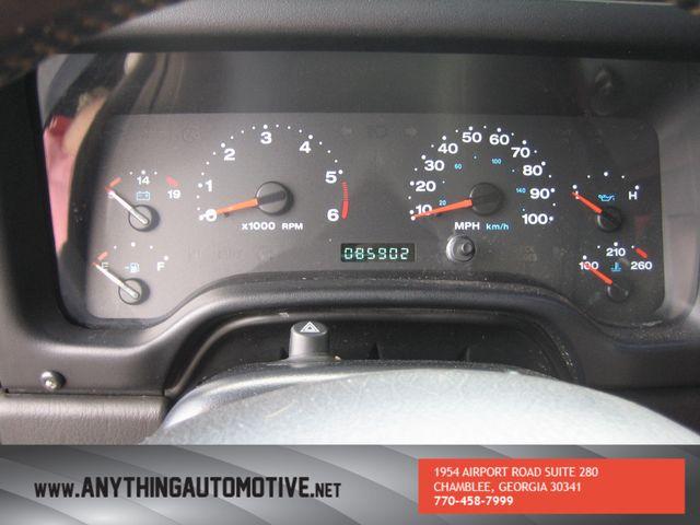 2006 Jeep Wrangler Rubicon Chamblee, Georgia 45
