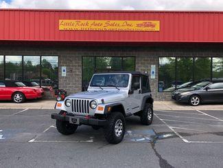 2006 Jeep Wrangler in Charlotte, NC