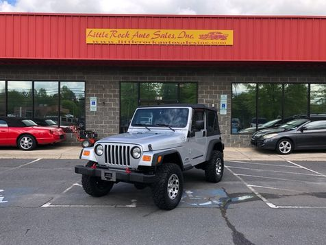 2006 Jeep Wrangler SE in Charlotte, NC