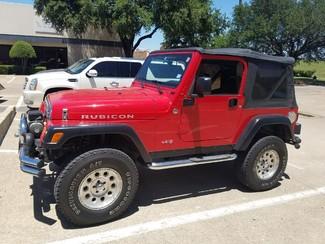 2006 Jeep Wrangler Rubicon SUV 4' Lift, $11k Upgrades, 50k! in Dallas Texas