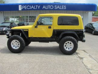 2006 Jeep Wrangler Unlimited Rubicon LWB Dickson, Tennessee