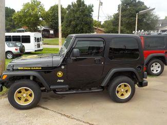 2006 Jeep Wrangler Sport Fayetteville , Arkansas 1