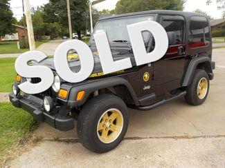 2006 Jeep Wrangler Sport Fayetteville , Arkansas