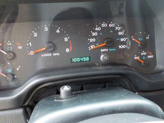 2006 Jeep Wrangler Sport Fayetteville , Arkansas 10