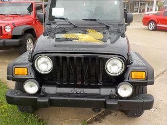 2006 Jeep Wrangler Sport Fayetteville , Arkansas 2