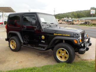 2006 Jeep Wrangler Sport Fayetteville , Arkansas 3
