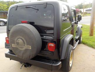 2006 Jeep Wrangler Sport Fayetteville , Arkansas 5