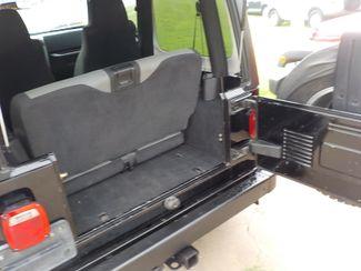 2006 Jeep Wrangler Sport Fayetteville , Arkansas 6