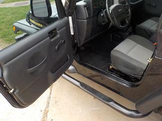 2006 Jeep Wrangler Sport Fayetteville , Arkansas 7