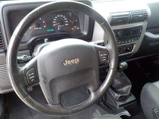 2006 Jeep Wrangler Sport Fayetteville , Arkansas 9