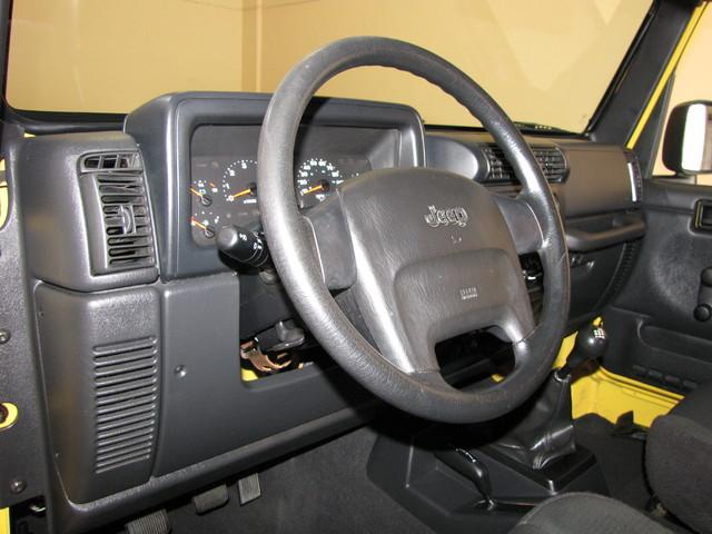 2006 Jeep Wrangler Rubicon Jacksonville , FL 37