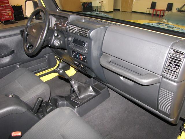2006 Jeep Wrangler Rubicon Jacksonville , FL 38