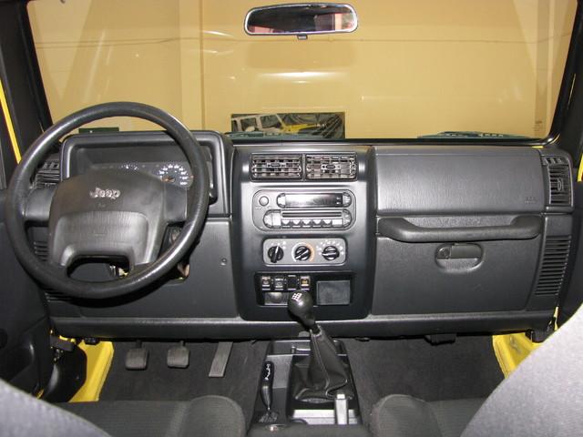 2006 Jeep Wrangler Rubicon Jacksonville , FL 35