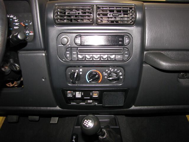 2006 Jeep Wrangler Rubicon Jacksonville , FL 36
