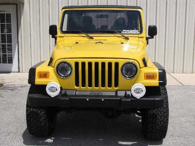 2006 Jeep Wrangler Rubicon Jacksonville , FL 56