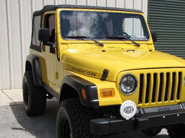 2006 Jeep Wrangler Rubicon Jacksonville , FL 5