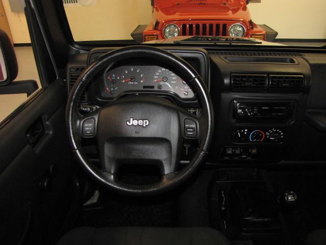 2006 Jeep Wrangler Unlimited Rubicon LWB Jacksonville , FL 30