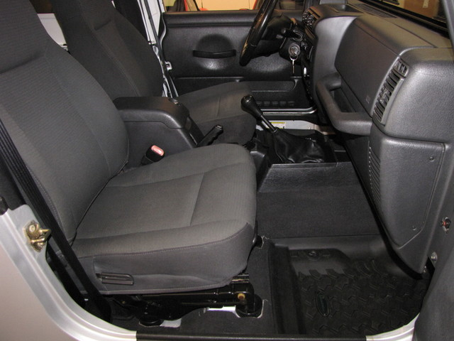 2006 Jeep Wrangler Unlimited Rubicon LWB Jacksonville , FL 37