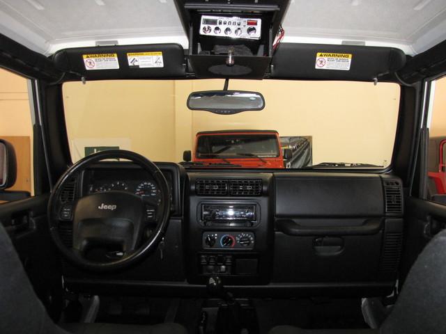 2006 Jeep Wrangler Unlimited Rubicon LWB Jacksonville , FL 28