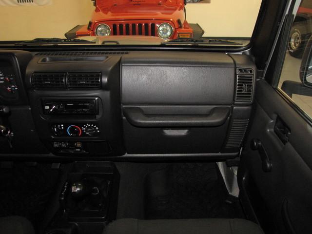2006 Jeep Wrangler Unlimited Rubicon LWB Jacksonville , FL 31