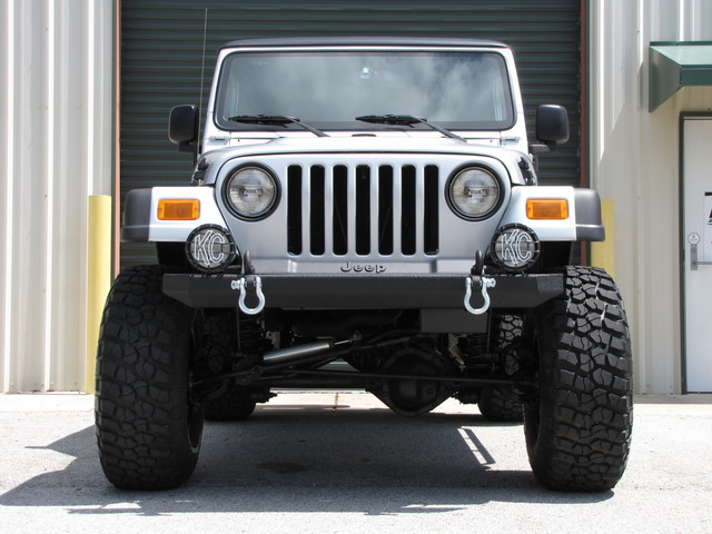 2006 Jeep Wrangler Unlimited Rubicon LWB Jacksonville , FL 17