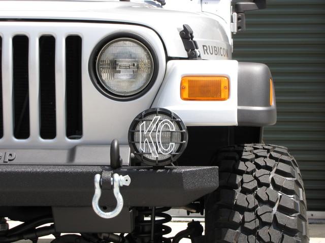 2006 Jeep Wrangler Unlimited Rubicon LWB Jacksonville , FL 18