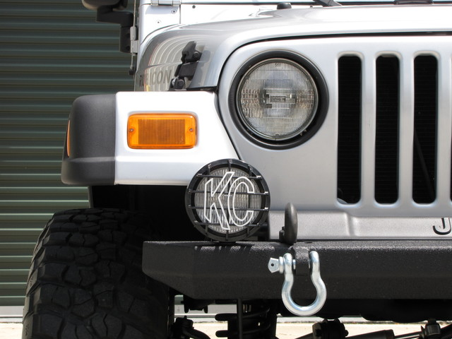 2006 Jeep Wrangler Unlimited Rubicon LWB Jacksonville , FL 19