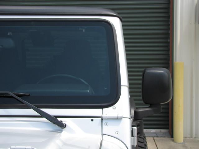 2006 Jeep Wrangler Unlimited Rubicon LWB Jacksonville , FL 20