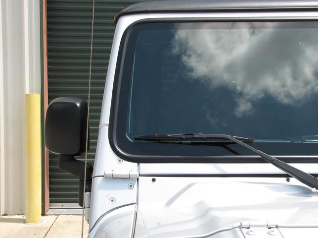 2006 Jeep Wrangler Unlimited Rubicon LWB Jacksonville , FL 21