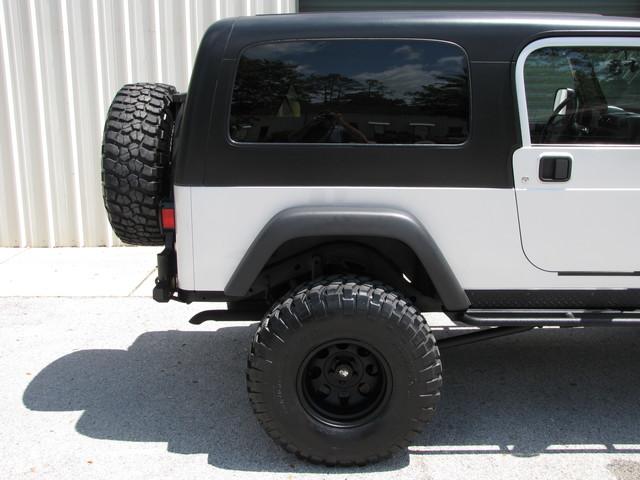 2006 Jeep Wrangler Unlimited Rubicon LWB Jacksonville , FL 15