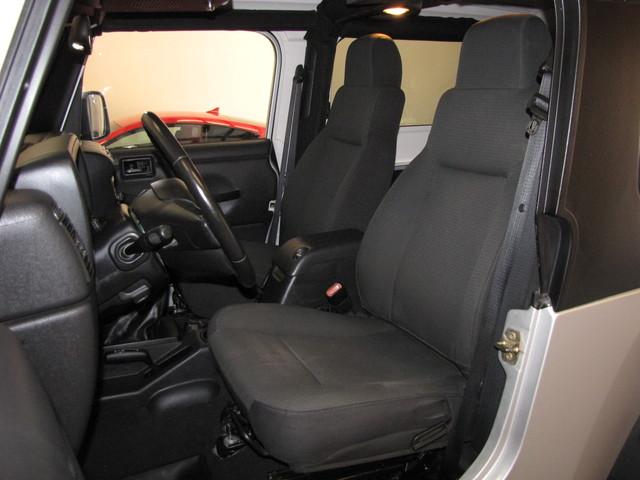 2006 Jeep Wrangler Unlimited Rubicon LWB Jacksonville , FL 33