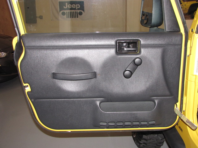 2006 Jeep Wrangler X Jacksonville , FL 26