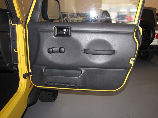 2006 Jeep Wrangler X Jacksonville , FL 24