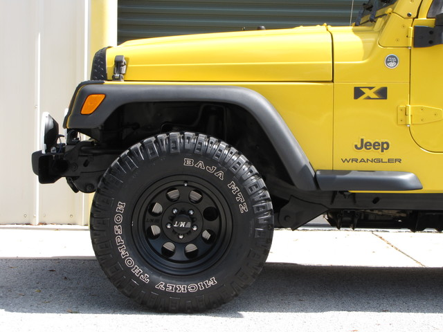 2006 Jeep Wrangler X Jacksonville , FL 7