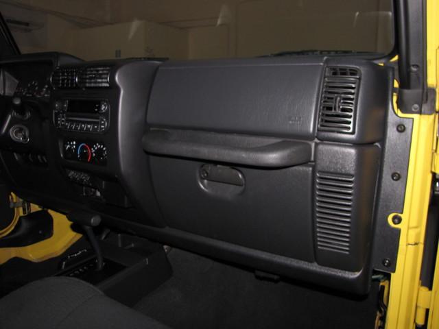 2006 Jeep Wrangler X Jacksonville , FL 23