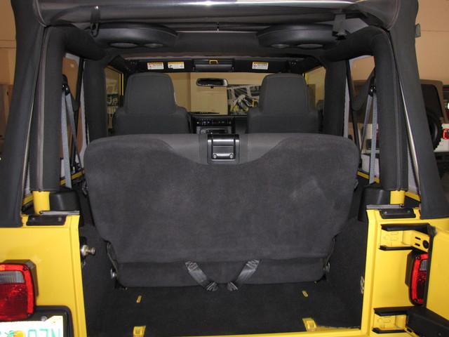 2006 Jeep Wrangler X Jacksonville , FL 29