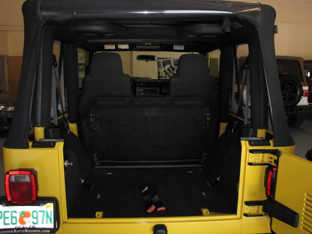 2006 Jeep Wrangler X Jacksonville , FL 30