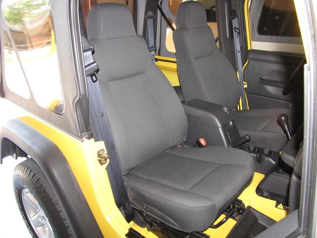 2006 Jeep Wrangler X Jacksonville , FL 34