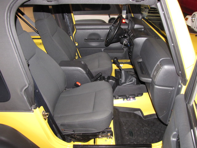 2006 Jeep Wrangler X Jacksonville , FL 35