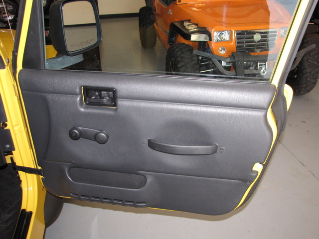 2006 Jeep Wrangler X Jacksonville , FL 39