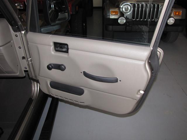 2006 Jeep Wrangler Sport Jacksonville , FL 36