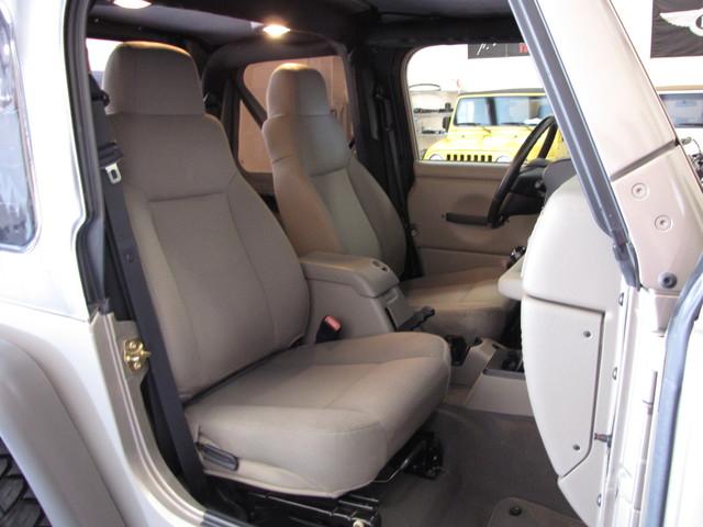 2006 Jeep Wrangler Sport Jacksonville , FL 30