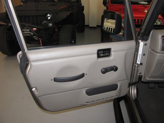 2006 Jeep Wrangler Sport Jacksonville , FL 37