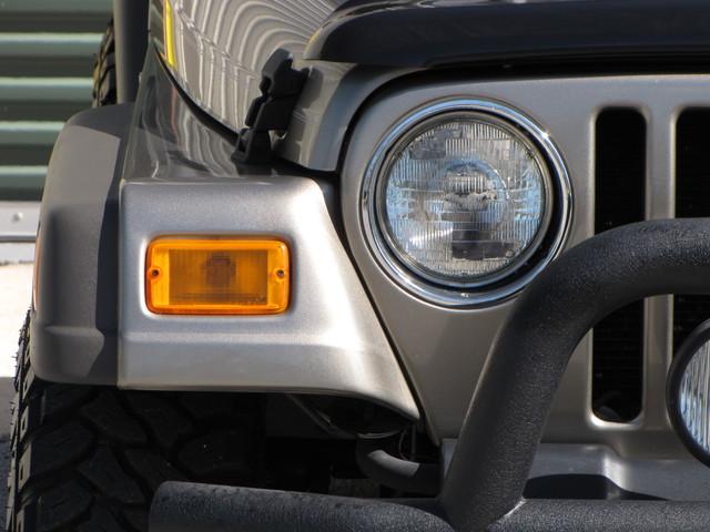 2006 Jeep Wrangler Sport Jacksonville , FL 16