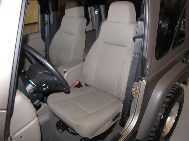 2006 Jeep Wrangler Sport Jacksonville , FL 28